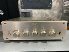 SONY TA-F5000 AUDIOPHILE AMP