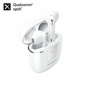 Tronsmart Onyx Ace TWS Bluetooth 5.0 Headphones with 4 Microphones, Wireless