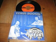 Mood & Fun.A.Venus Boogie.B.Mood beat.(1615)