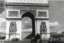 Foto 260518# 2.wk 8/10 paris-Wehrmacht en Francia