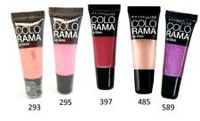 Maybelline Colorama Lip Gloss - Choose Shade