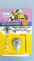 K&B Cortina Mechanical brake 46T for 26 and 36D sidewinders #1980