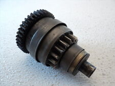 Polaris 400 Scrambler Quad #7533 Starter Bendix / Gear