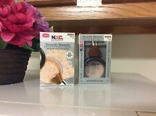 2 N.Y.C. NYC Smooth Mineral Loose Finishing Powder Natural Veil 690A