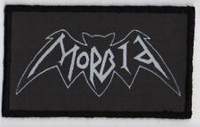 MORBID PATCH / SPEED-THRASH-BLACK-DEATH METAL