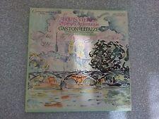 Louis Vierne 24 Pieces de fantaisie LP Record CS2-2119
