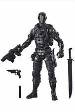 hasbro g.i. joe classified series snake eyes