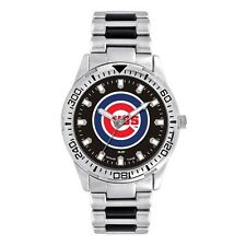 MLB Chicago Cubs Gents Heavy Hitter Mens Watch Style# XWM2599  $68.90