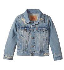 b7c1a3d086ee Levi s Unisex Kids  Outerwear