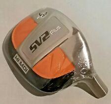 New Integra Sv2 Plus Hybrid Head Only Lob Wedge Lw /47° Golf Club Component
