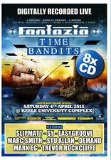 """FANTAZIA                                          """"TIME BANDITS 2015"""""""