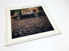 1981 Chrysler Cordoba Brochure