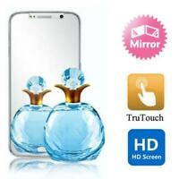 MIRROR SCREEN PROTECTOR HD CLEAR LCD COVER FILM DISPLAY F0R for Galaxy S6 Phones