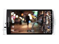 Sony Ericsson Xperia Arc S LT18I - 8mp Camera Pink Unlocked Smartphone