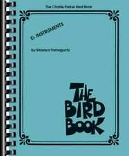 The Charlie Parker Real Book The Bird Book E-Flat Instruments New 000275997