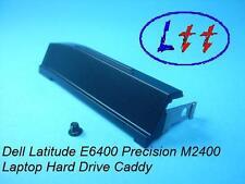 Dell Latitude E6400 Hard Drive Caddy Festplatten Abdeckung