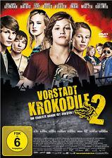 DVD  * VORSTADTKROKODILE 2 # NEU OVP +