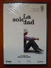 La Soledad [DVD] Jaime Rosales, Sonia Almarcha, Petra Martínez, M. Bazán ¡NUEVO!