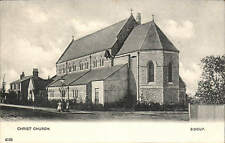 Sidcup. Christ Church # 4103.