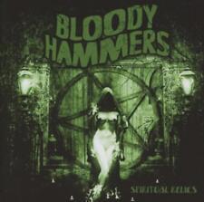 Bloody Hammers - Spiritual Relics - CD NEU