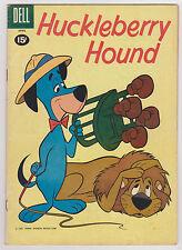 Huckleberry Hound #10, Fine Condition