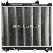 Radiator for 01-08 Tracker 00-04 Vitara 1.6L L4 2.5L 2.7L V6 96-98 Sidekick