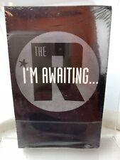 Rakim 18th Letter Sampler (Cassette Single) New