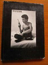 New listing Larry Clark Tulsa.1971 Hardcover Signed. Very good condition w Dj. Rare!