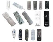 Serta Remote Controls for Adjustable Beds - All Models