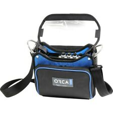 ORCA OR-270 LOW PROFILE AUDIO MIXER BAG FOR MIXPRE-3, 3 II, 6, 6 II
