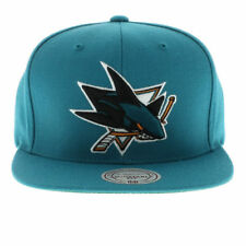 San Jose Sharks NHL Fan Caps   Hats  e6a8222c505e