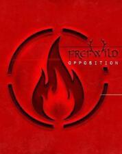 Opposition (Deluxe Edition) von Frei.Wild (2015)