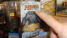 Scars of Mirrodin x1 Booster x1 MTG New unopened MTG Magic the Gathering