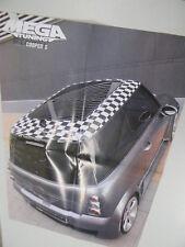 Q64 Poster Mini Cooper S   retro Anita   Maxi tuning-
