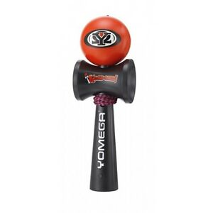 NEW Yomega KENDAMA The Toss & Catch Skill Japanese Game - Japan - Colours Vary