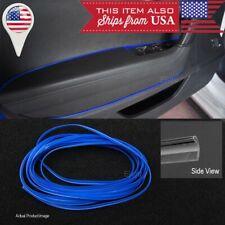 16' Blue Stripe Trim Line Insert For Benz Console Dashboard Door Panel Gauge USA