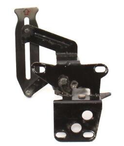 Upper Hood Latch Lock Hook 97-03 Audi A8 S8 D2 - Genuine - 4D0 823 485 S