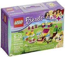 LEGO Friends 41088 Puppy Training NEW