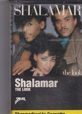 Shalamar-The Look Music Cassette