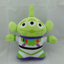 "Toy Story Alien 12"" inches Stuffed Plush Doll - New without Tag"