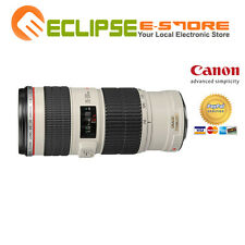 NEW Canon 70-200mm f/4 L IS USM EF Lens 70-200 F4