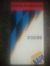 NIB NAPA PROSELECT #23296 FUEL FILTER FORD EXPLORER (S#23-2)