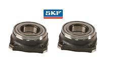 For BMW F25 F26 X3 X4 Pair Set of 2 Wheel Bearings Rear SKF OEM BR930847