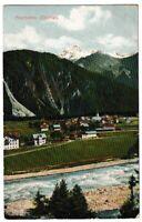 Ansichtskarte Mayrhofen im Zillertal - Ortsansicht/Ortspanorama - 1909