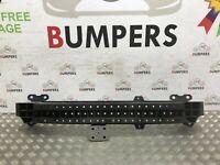 SUZUKI SWIFT 2011 - 2014 GENUINE REINFORCEMENT REAR BUMPER BAR P/N: 75590-68L0