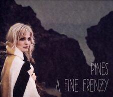 NEW Pines (Audio CD)
