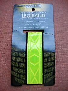 Jogalite Reflective Leg Band - BNIB Jog A Lite
