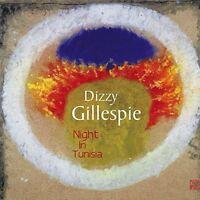 Dizzy Gillespie: Night IN Tunisia - CD