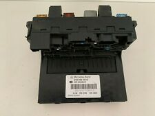 GENUINE MERCEDES BENZ FRONT SAM FUSE CONTROL MODULE UNIT 2039060005