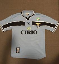 Lazio 1998/1999 Home Jersey Inzaghi Maglia